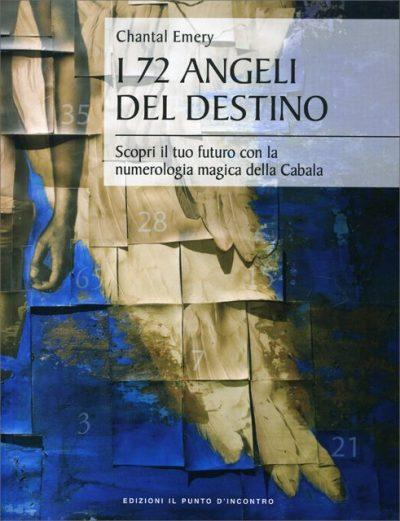 I 72 Angeli del 5e170ccc31263 7   Libreria Esoterica Il Reame d'Inverno