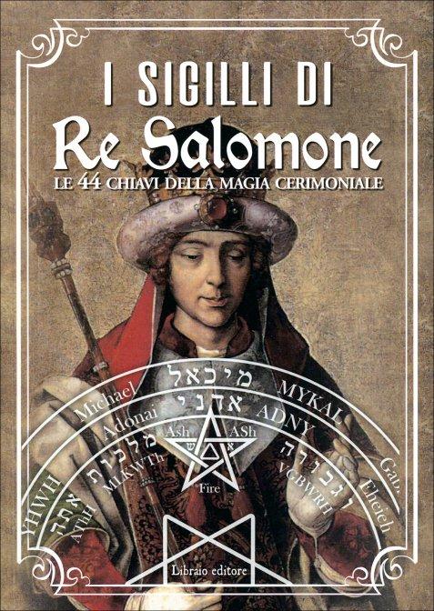 I Sigilli di Re 5e983c7d90d7c 7   Libreria Esoterica Il Reame d'Inverno
