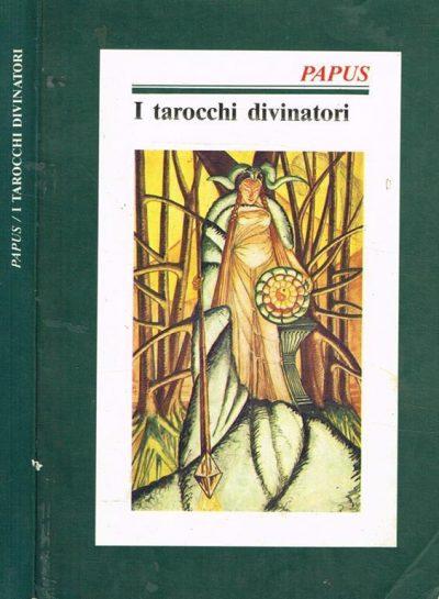 I Tarocchi Divin 5fccc625b7ad5 7   Libreria Esoterica Il Reame d'Inverno