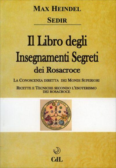 Il Libro degli I 5e9832a881409 7   Libreria Esoterica Il Reame d'Inverno