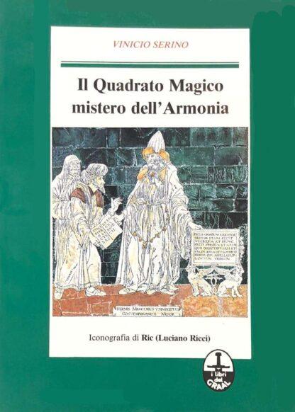 Il Quadrato Magi 5fcf664409311 7   Libreria Esoterica Il Reame d'Inverno
