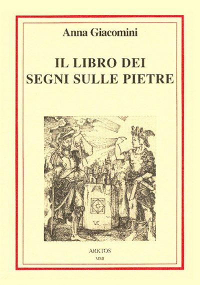 Il libro dei segni sulle Pietre   Libreria Esoterica Il Reame d'Inverno
