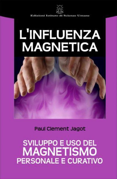 L Influenza Magn 5e10dd3ddc60a 7   Libreria Esoterica Il Reame d'Inverno