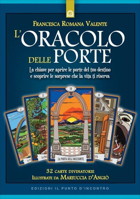 L Oracolo delle 5e1a0dc081121 7   Libreria Esoterica Il Reame d'Inverno