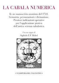 La Cabala Numeri 5e988fc570791 7   Libreria Esoterica Il Reame d'Inverno