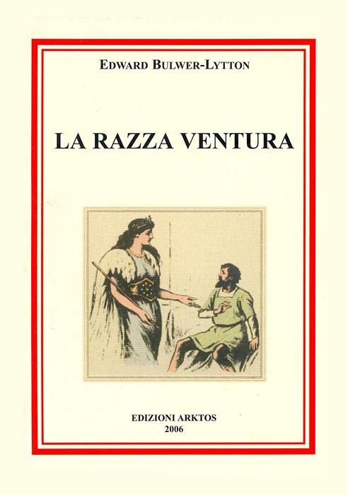La Razza Ventura   Libreria Esoterica Il Reame d'Inverno