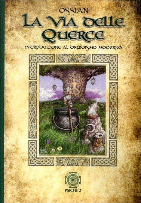 La Via delle Que 5e3dade220787 7   Libreria Esoterica Il Reame d'Inverno