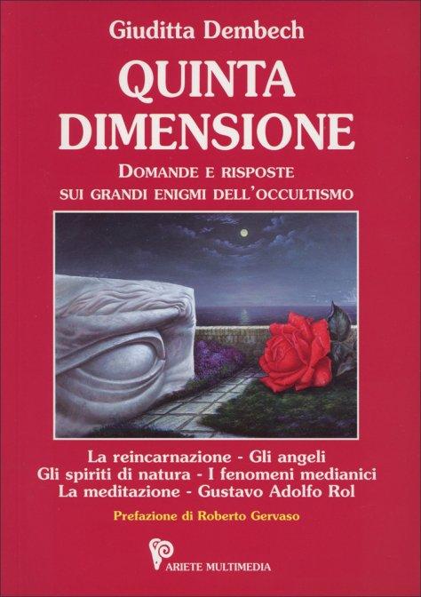 Quinta Dimension 5f0993ee71fab 6   Libreria Esoterica Il Reame d'Inverno