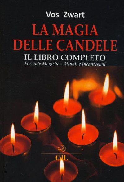 magia candele libro completo   Libreria Esoterica Il Reame d'Inverno