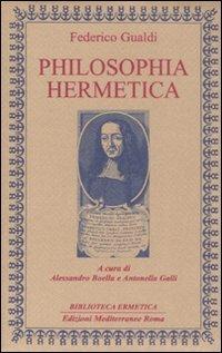 philosophia hermetica   Libreria Esoterica Il Reame d'Inverno