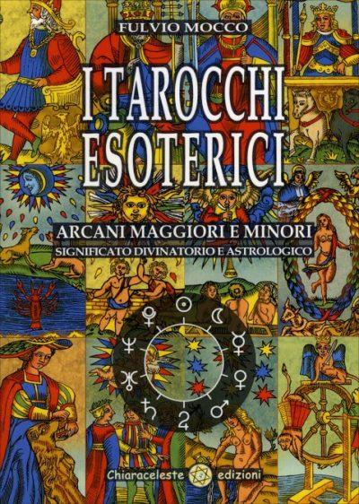 tarocchi esoterici   Libreria Esoterica Il Reame d'Inverno