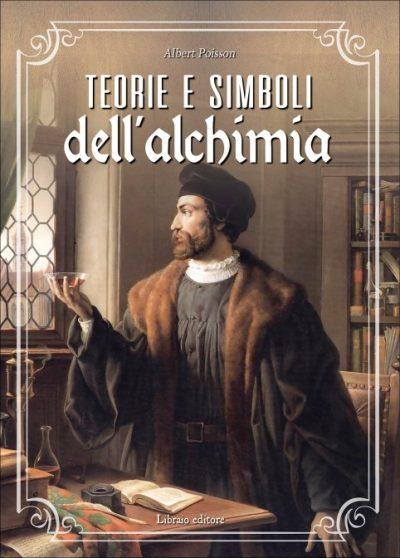 teorie simboli alchimia poisson libro   Libreria Esoterica Il Reame d'Inverno