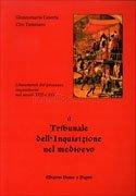 tribunale inquisizione   Libreria Esoterica Il Reame d'Inverno